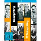 Trainspotting + T2 Trainspotting 2-Disc Limited SteelBook (Blu-ray) für 7,55€ (Abholung)