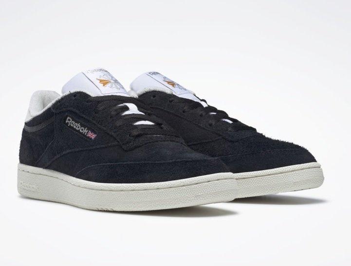 Reebok Classics Club C 85 Sneaker für 40,95€ inkl. Versand (statt 60€)