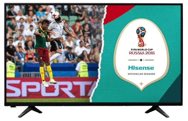 """Hisense H32AE5000 - 32"""" HD-ready LED-Fernseher mit Triple Tuner für 106,89€ inkl. Versand (statt 160€)"""