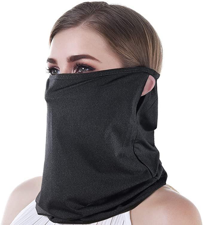Vbiger Multifunktionstuch mit UV-Schutz für 4,49€ inkl. Prime Versand (statt 9€)