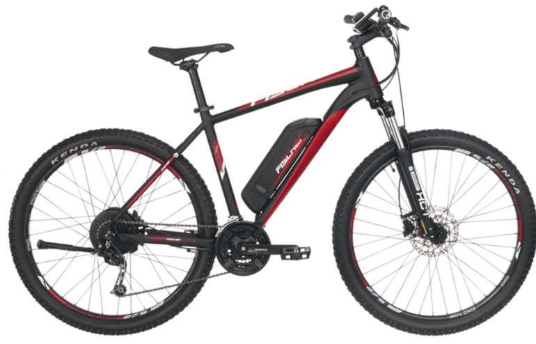 Fischer EM 1726 E-Mountainbike für 969€ inkl. Versand (statt 1149€)