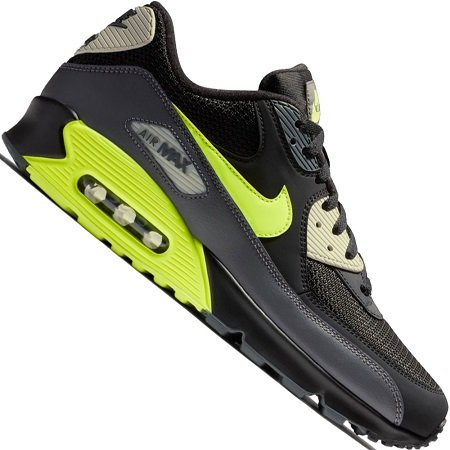 Fun Sport Vision Nike Sale, z.B. Nike Air Max 90 Essential für 70€ (statt 119€)
