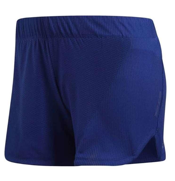 Adidas Performance Shorts in blau für 14,36€ inkl. Versand (statt 26€)
