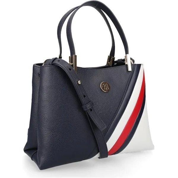 """Tommy Hilfiger """"TH Core Satchel"""" Handtasche für 90,99€ inkl. Versand (statt 120€)"""