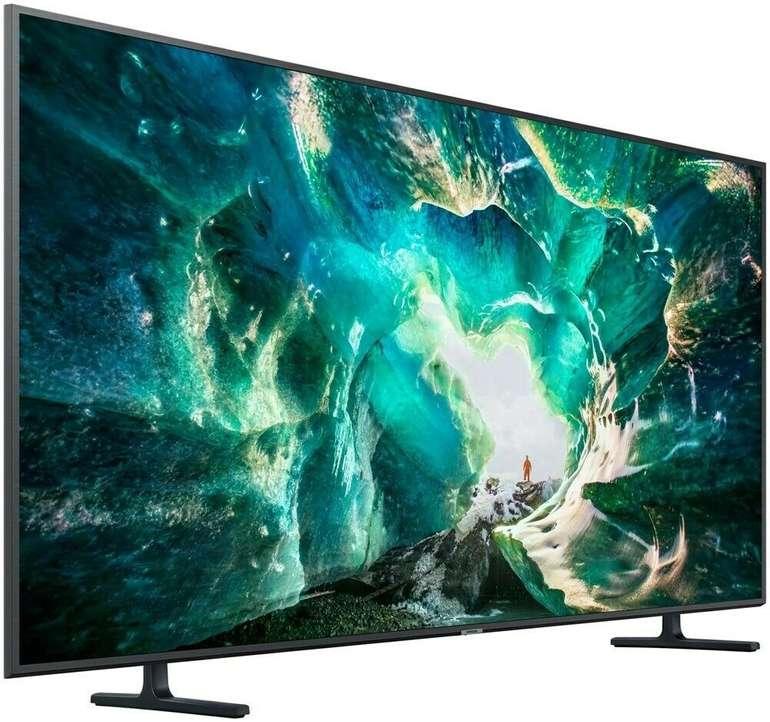 """Samsung UE-65RU8009 -  65"""" 4K UHD Smart-TV für 679,90€ (statt 729€)"""