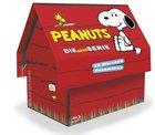 Peanuts - Die neue Serie - auf Blu-ray (1-10) in lustiger Hundehütte für 37,99€ inkl. Versand (statt 74€)