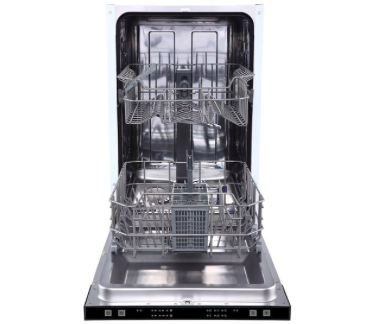 Comfee CGV 459 - vollintegrierter Einbau-Geschirrspüler für 233,90€ (statt 335€)