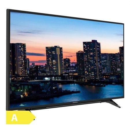 """Grundig Smart LED TV 49GUB8865 (49"""", 4K, HDR) für 329,90€ inkl. VSK (VG: 449€)"""