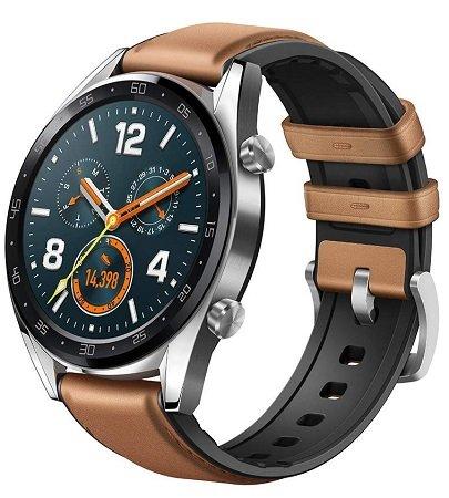 Huawei Watch GT Classic Edition für 88€ inkl. Versand (statt 109€) - Sofortüberweisung!