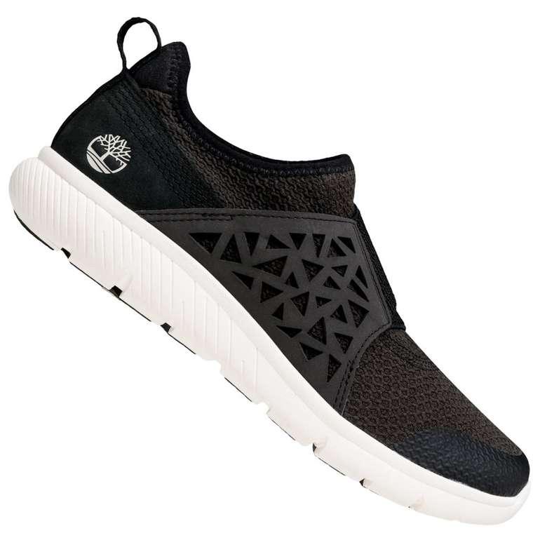 Timberland Boltero Slip On Damen Sneaker für 26,45€ (statt 76€)