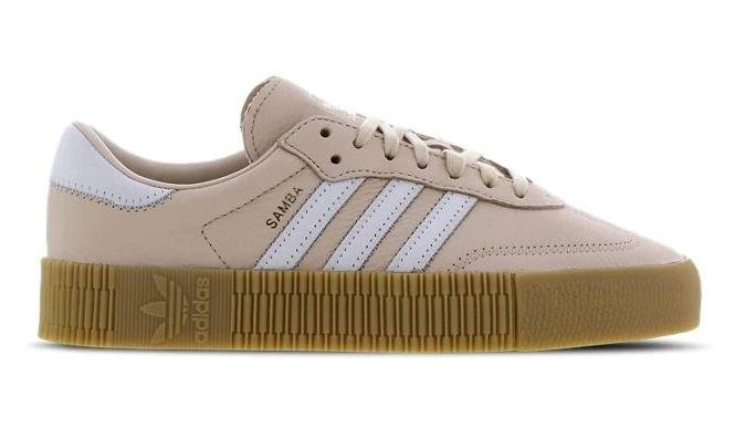 Adidas Samba Rose für 49,99€ inkl. Versand (statt 75€)