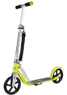Hudora Big Wheel 205 - Roller in 2 Farben für 57,99€ inkl. Versand (statt 72€)