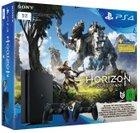 PlayStation 4 Slim 1TB + Horizon Zero Dawn + 2. Controller ab 269€