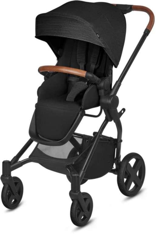 Cbx Kinderwagen Kody Lux smoky anthracite für 149,99€ inkl. Versand (statt 225€)