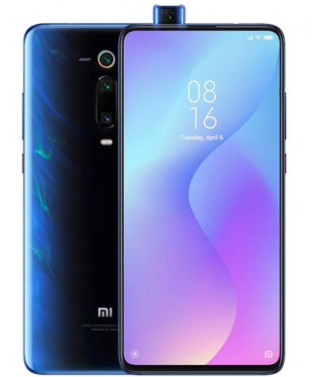Xiaomi Mi 9T(128GB) ab 5€ + verschiedene Tarife (o2, Telekom etc.) ab 19,95€ mtl
