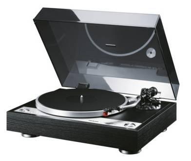 Onkyo CP-1050 Plattenspieler mit Direktantrieb für 257,95€ (statt 329€)