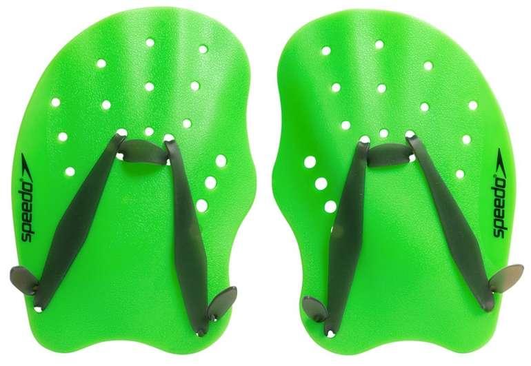 Speedo Tech Schwimm Handpaddel Set für 7,94€ inkl. Versand (statt 23€)