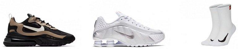 Allike Nike Rabatt