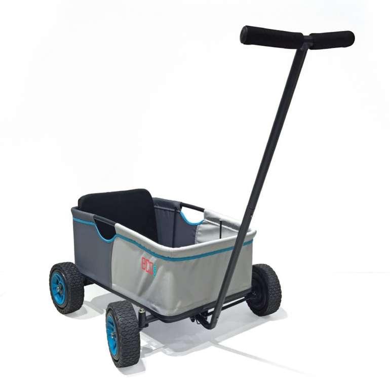 Hauck Toys Handwagen Eco Uno Stone für 109,99€ inkl. Versand (statt 130€)