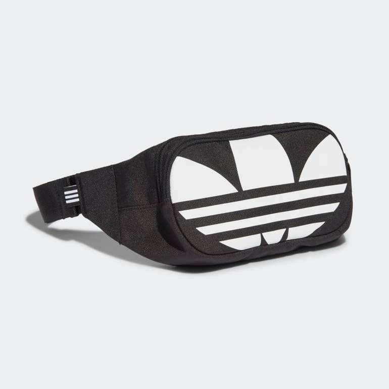 Adidas Adicolor Trefoil Bauchtasche für 12,23€ inkl. Versand (statt 17€) - Creators Club