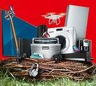 Frohes Nest bei Media Markt - Zu jedem Aktionsprodukt ein Geschenk dazu!