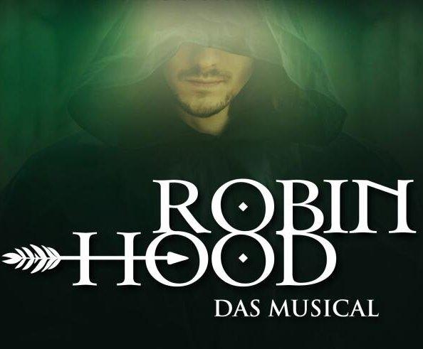 Ticket für das Musical Robin Hood inkl. ÜN im Premium Hotel ab 99€ p.P.