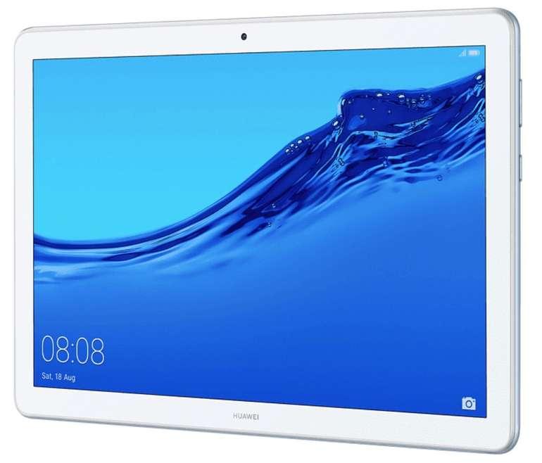 """Huawei MediaPad T5 10,1"""" Tablet mit WiFi & 32GB Speicher für 149€ (statt 173€) - Newsletter Gutschein!"""
