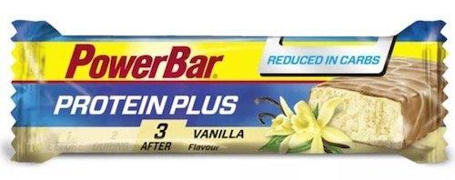 30er Pack Protein Plus Riegel (Vanille) für 14,19€ inkl. Versand (statt 24€)