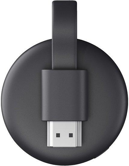 Google Chromecast 3 Player