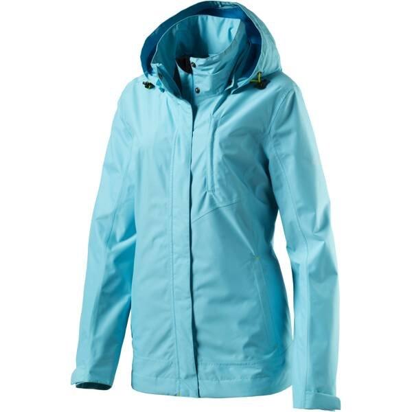 """McKinley Damen Funktionsjacke """"Edinburgh"""", viele Farben für 39,99€"""