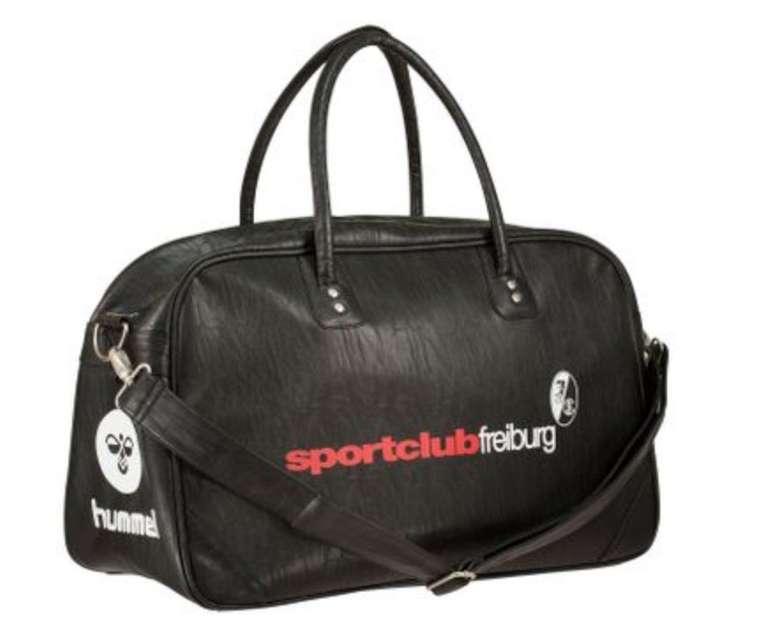 Hummel SC Freiburg Classic Bee Weekend Bag Tasche für 14,97€ inkl. Versand (statt 35€)