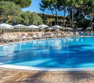 7 Tage Mallorca im 4,5*-Hotel + All Inclusive, Flug & Transfer nur 354,60€