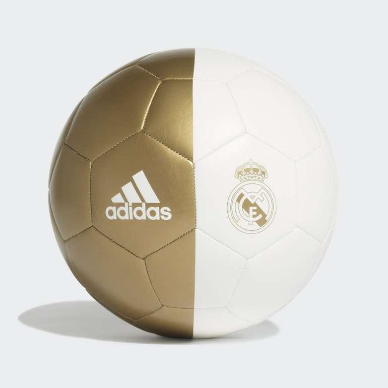 adidas Performance Real Madrid Capitano Ball in Größe 5 für 7,98€