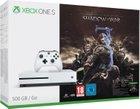 Medimax Outlet bei eBay + 10% Gutschein - z.B. Xbox One S Mittelerde für 215,08€