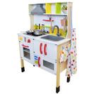 Playtive Junior Spielküche aus Echtholz für 42,94€ inkl. Versand (statt 54€)