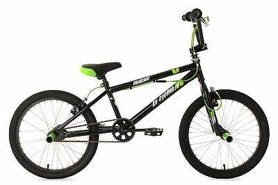 "KS Cycling 20"" Fahrrad BMX Freestyle Hedonic für 89,99€ inkl. VSK (statt 130€)"