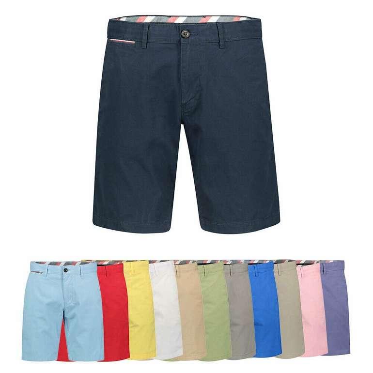 Tommy Hilfiger Brooklyn Herren Bermudas Shorts für je 49,90€ (statt 62€)