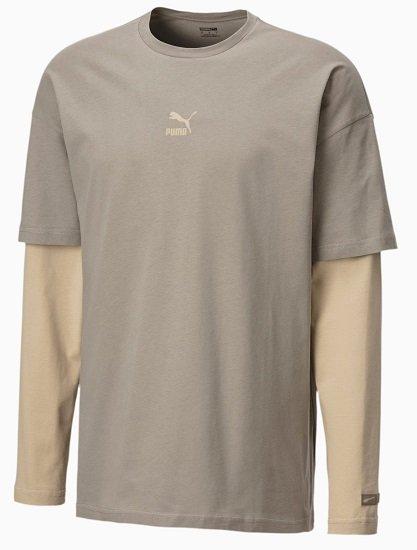 Puma Herren Long Sleeve Langarm Shirt für 19,44€ (statt 25€)