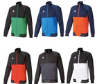 "Hot! Adidas Performance ""Tiro 17"" Herren-Trainingsjacke für 21,95€ inkl. Versand"