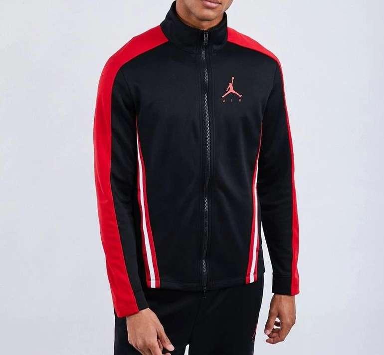 Nike Jordan Classic Jumpman Herren Track Top Jacke für 39,99€ inkl. Versand (statt 60€)