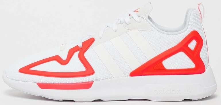 Adidas Originals ZX 2 K Flux Herren Sneaker in 2-Colourways für je 39,50€ inkl. Versand (statt 65€)