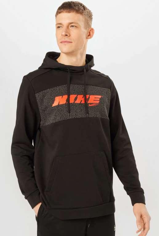 """Nike Sportsweatshirt """"Clash"""" in braun für 22,45€ inkl. Versand (statt 44€)"""