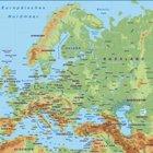 Welt- & Europakarten von der Bundeszentrale für politische Bildung kostenlos
