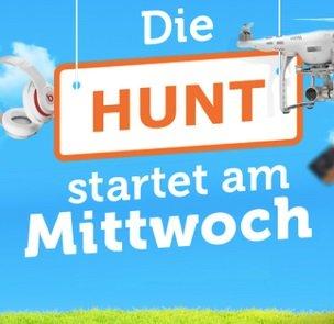 Weiter geht's: iBOOD Hunt - Der Restpostenabverkauf im Minutentakt