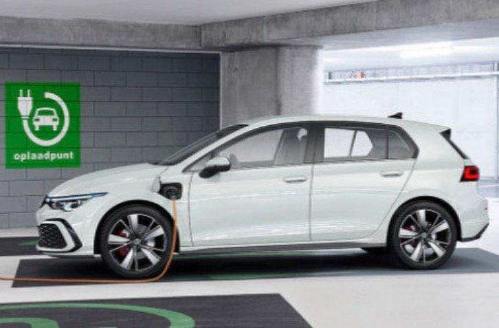 Gewerbeleasing: VW Golf GTE 1.4 für 58€ Netto mtl. (BAFA, LF: 0,18)