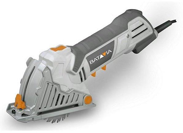 Batavia Mad Maxx Multifunktions-Tauchkreissäge 600 Watt für 69,99€ (statt 100€)