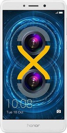 Smartphone-Fieber bei Media Markt - z.B. HONOR 6X 32 für 189€