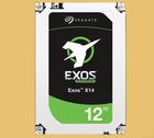 Seagate Exos X14 12TB Serverlaufwerk für 24/7 Dauerbetrieb nur 333€ (statt 380€)