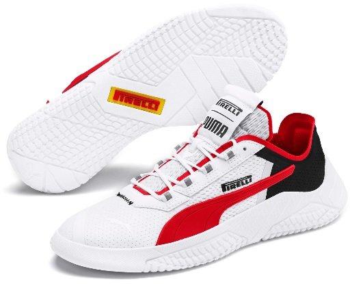 Puma x Pirelli Replicat-X Herren Sneaker für 40,90€ inkl. Versand (statt 54€)