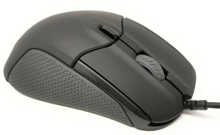 SteelSeries Rival 310 Gaming-Maus mit RGB Beleuchtung für 36€ inkl. Versand (statt 53€)